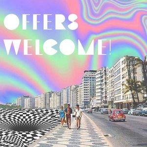 make me an offer! 🌞🌴🌈